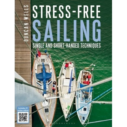 Adlard Coles Stress Free Sailing