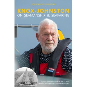 Fernhurst Knox Johnston on Seamanship & Seafaring