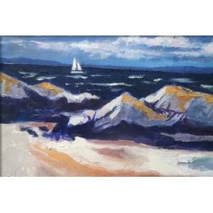 Gift Card Good Sailing Isle of Colonsay