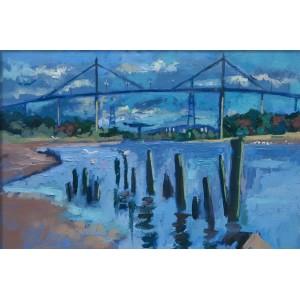 Gift Card River Clyde at Erskine Bridge