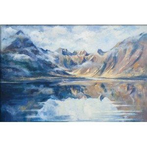 Gift Card Silent Reflections Skye