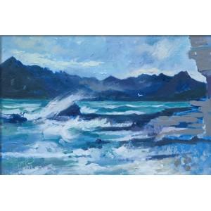 Gift Card January Storms Skye
