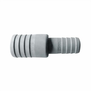 Aquafax Plastic Hose Reducer 38MM-25MM