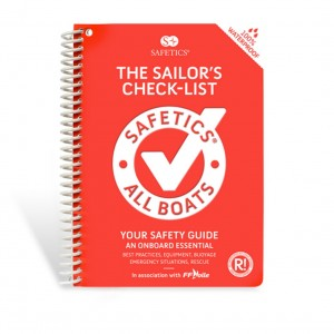 SAILOR'S Check List