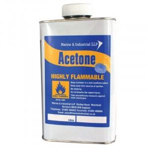 Acetone 1LTR
