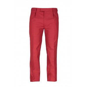 Currey Crewman Trousers Red 36R