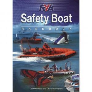 G16 RYA Safety Boat Handbook