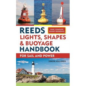 Lights, Shapes and Buoyage Handbook