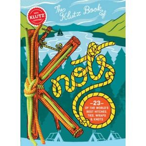 Klutz Knot Book
