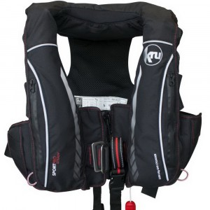 Kru Sport Pro 275N Auto/Harness Lifejacket