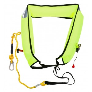 Jonbuoy Rescue Sling Soft Case