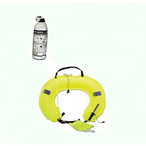 Jonbuoy Horseshoe Soft Case
