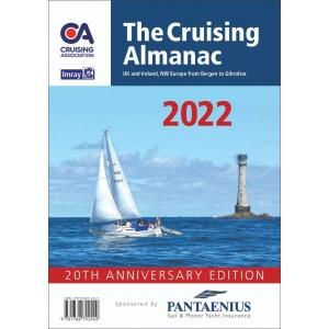 Imray Cruising Almanac 2020