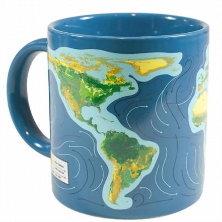 Climate Change Mug