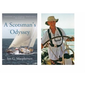 Book A SCOTSMAN'S Odyssey