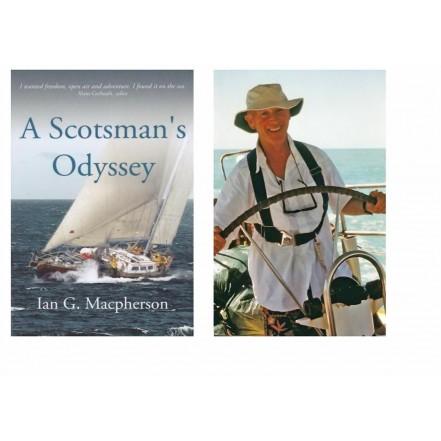 Book A SCOTSMAN'S Odyssey