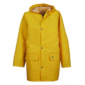 Guy Cotten Derby Jacket Yellow 2 Years
