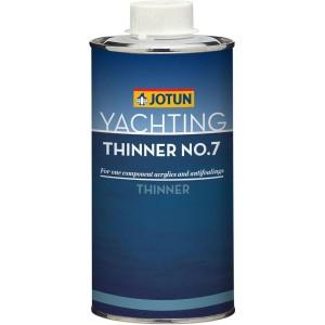 Jotun Thinners No 7 1LTR
