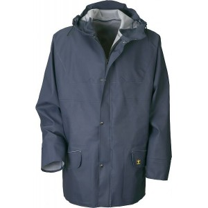 Guy Cotten Isoder Glentex/Oilskin Jacket Navy