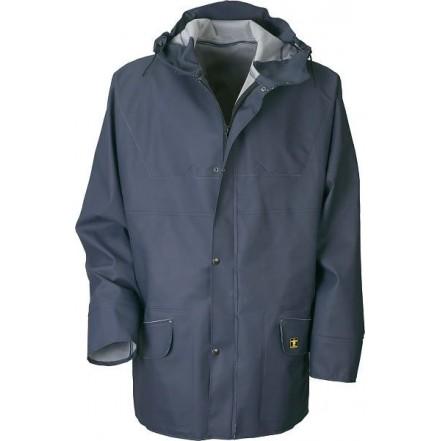 Guy Cotten Isoder Glentex/Oilskin Jacket Navy