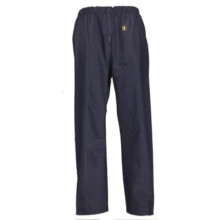 Guy Cotten Pouldo Waist Trousers Navy