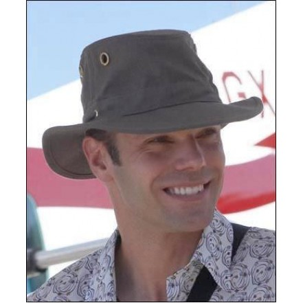 Tilley Endurables Hemp Hat TH5 Mocha ea026a6e1747