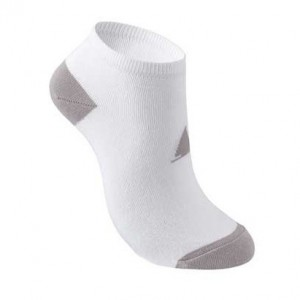 Musto Esesntial Trainer Socks White Pack 3