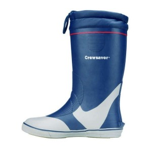 Crewsaver Long Boot Navy