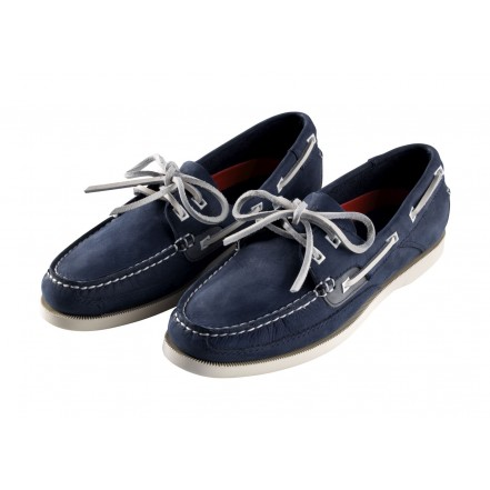 Gill Baltimore Deck Shoe for Women Navy