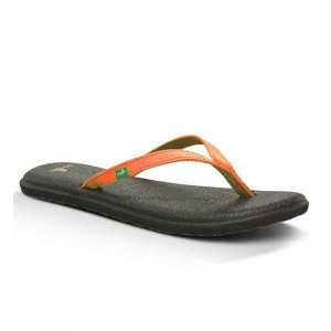 Sanuk Yoga Spree Women's Flip Flop