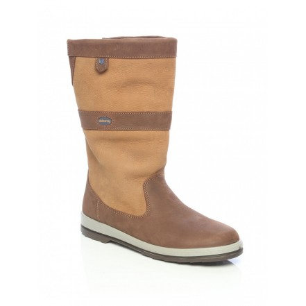 Dubarry Ultima Extrafit Boot Brown