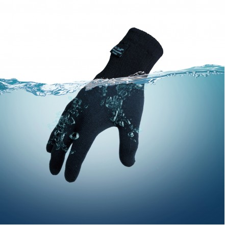 Nauticalia DexShell Touchfit Waterproof Gloves