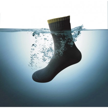 Nauticalia DexShell Waterproof Mid Calf Socks