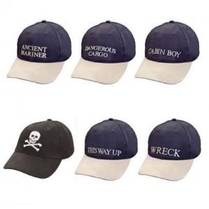 Nauticalia Crew Cap