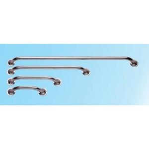 Waveline Grab Handle Stainless Steel