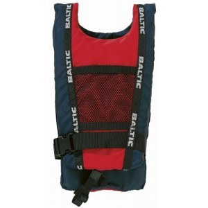 Baltic Canoe Buoyancy Aid