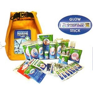 Bainbridge Marine Marine First Aid Kit