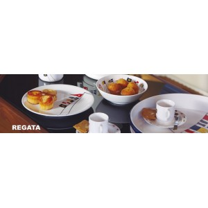 Marine Business Regata Tableware