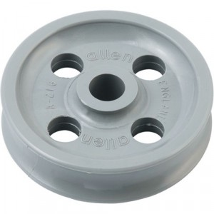 Allen Brothers Sheave Acetal Rope