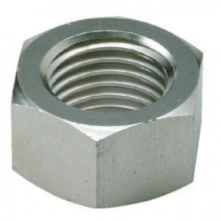 Rigging Screw Stainless Steel Lock Nut