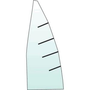 Aquabatten Dinghy Batten 15mm
