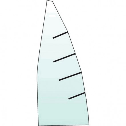 Aquabatten Dinghy Batten 15mm