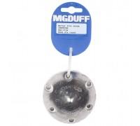 MG Duff Maxprop Propeller Anodes