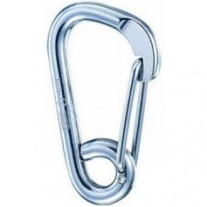 Wichard Stainless Steel Hook Asymmetric
