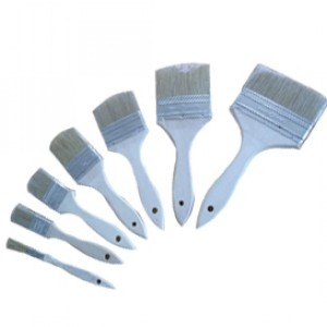 Paint Brush Laminating/Anti Fouling Brush Budget 4""