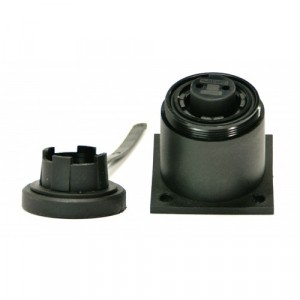 Bulkhead Socket - Waterproof