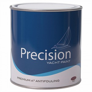 Precision Marine Coatings Premium A Antifouling/Boottop 500ml