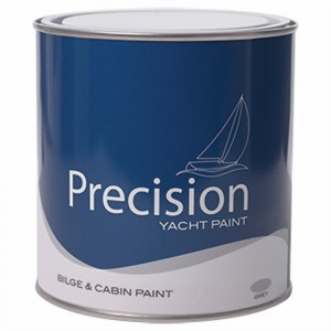 Precision Marine Coatings Bilge Paint