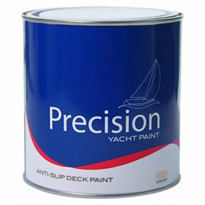 Precision Marine Coatings Anti Slip Deck Paint