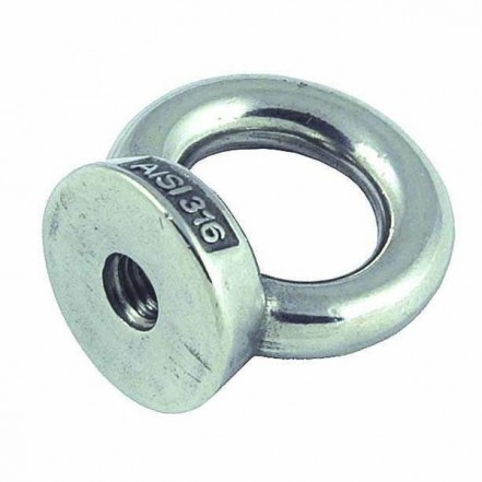 Pro-Boat Eye Nut Stainless Steel